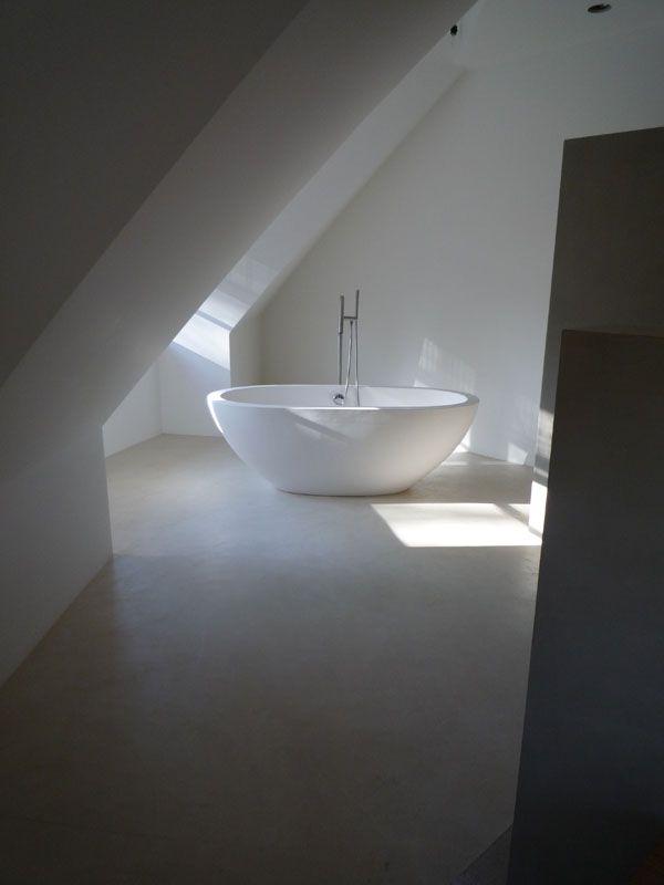 badkamer b ton cir pro original amsterdam bathroom. Black Bedroom Furniture Sets. Home Design Ideas