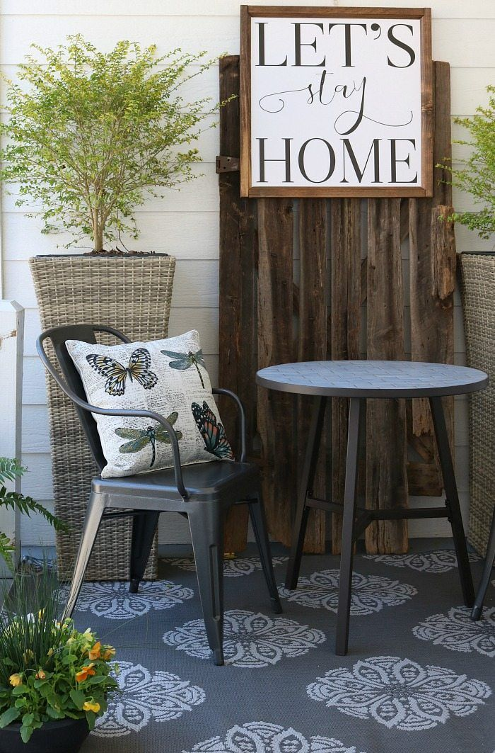 Farmhouse Porch Furniture (With images) Porch furniture