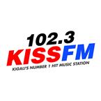 102 3 Kiss Fm Logo Kiss Fm Kiss Music Station