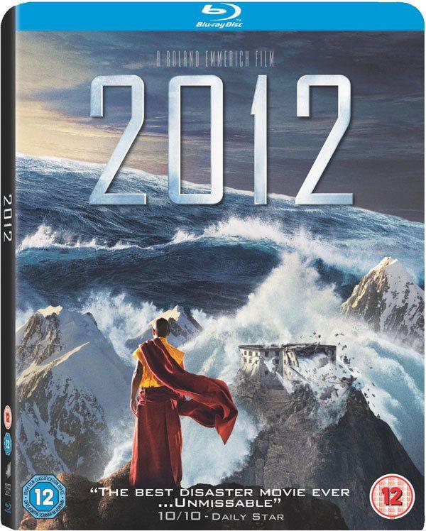 2012 En Dvd Blu Ray Film Streaming Telecharger Des Films Film