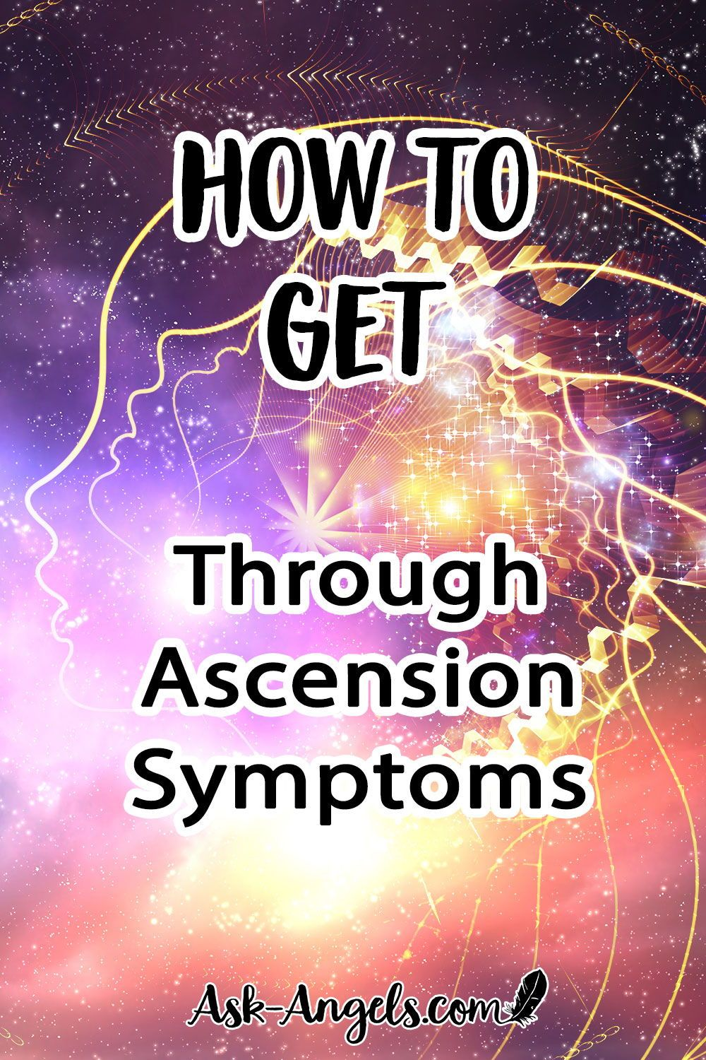 9 Spiritual Ascension Symptoms and How to Keep Your Sanity [Guide]