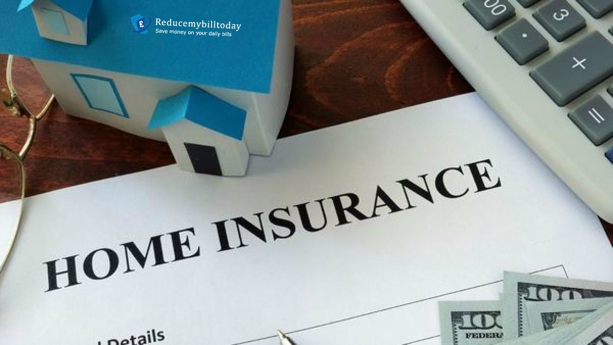 Home insurance homeowners insurance ways to save money