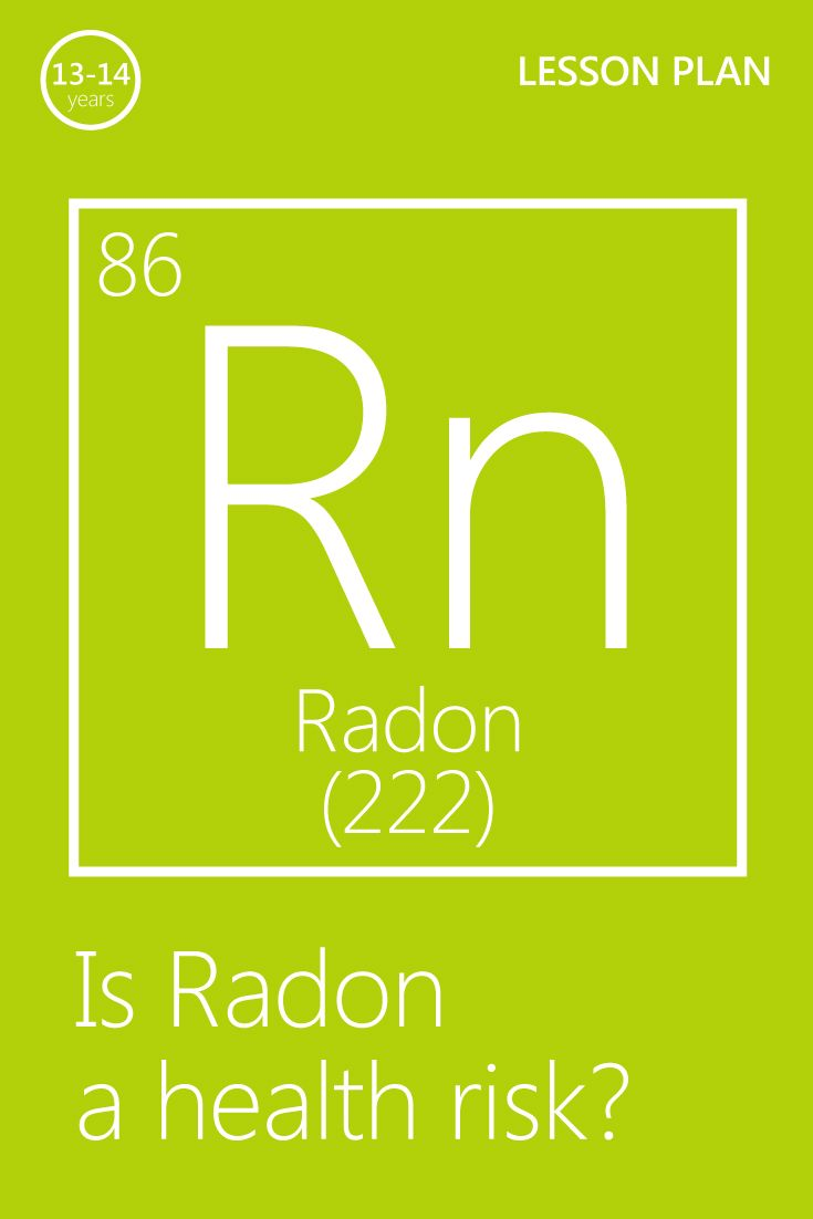 Take your 8th grade students on a journey through the periodic table through the periodic table and help them discover one of its more harmful substances radon its a real world problem its a hands on activity urtaz Images
