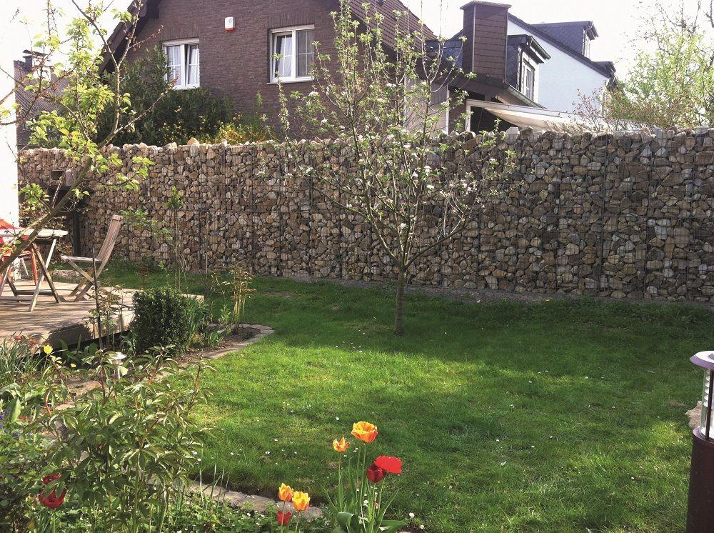 Gartenmauer Errichten Hornbach Garten Landschaftsbau Garten Plastikblumen