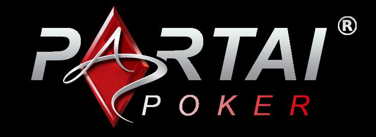 LOGO PARTAIPOKER Poker, Logos, Agen