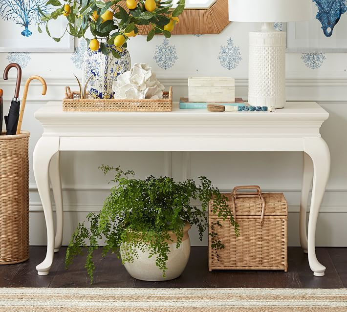 Sarah Bartholomew St. Clair Entryway Console In 2019
