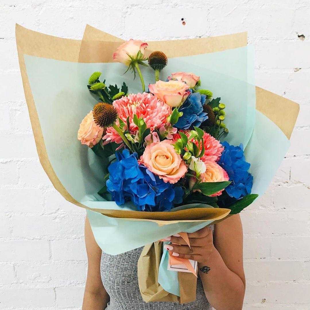 flower gift box melbourne
