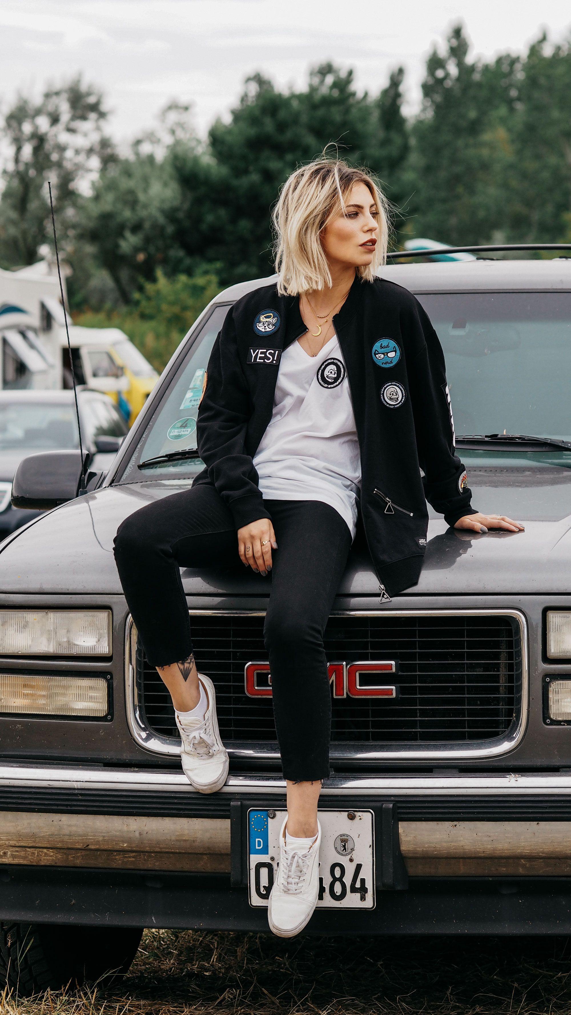 29. Wochenrückblick | Fashion Blog from Germany / Modeblog aus Deutschland, Berlin #edgybob