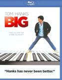 Big [WS] [Extended Cut] [Blu-ray] [Eng/Fre/Spa] [1988]