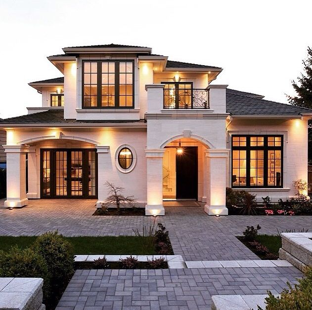 Pinterest Dejax1x House Designs Exterior House Exterior Dream House