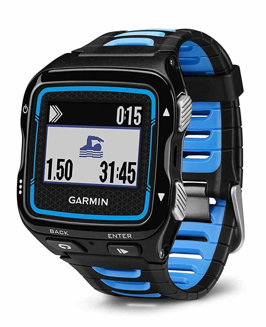What to Look for When Buying a Waterproof Fitness Trackers