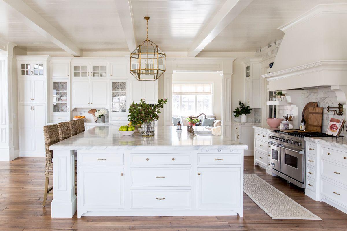 My Kitchen Reveal… | Küche