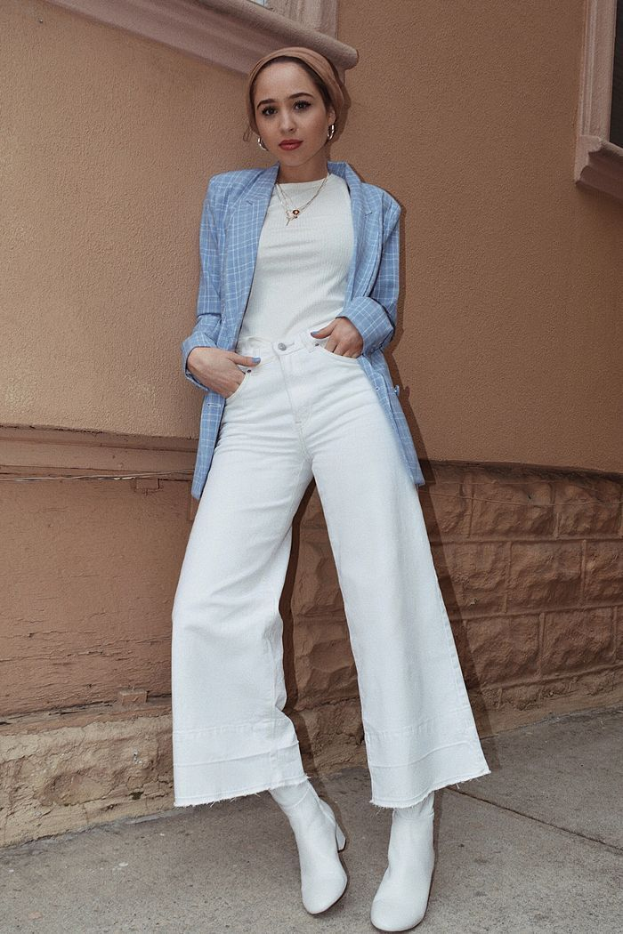 Summer Outfit Tips Modest Dressers Swear By