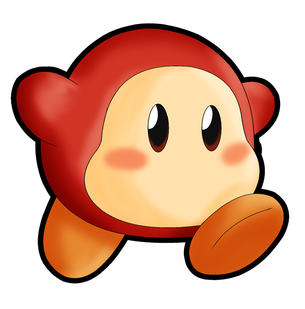 Waddle Dee Waddle Dee By Sonictheunknown Images To Look At
