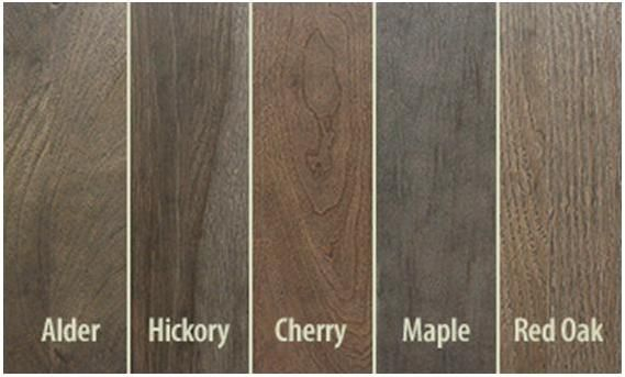 We Re Loving The New Graphite Stain For Your New Or Remodeled