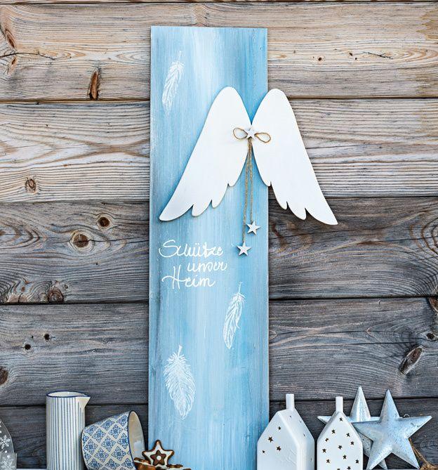 Photo of Weihnachtsboten aus Holz (kreativ.kompakt)
