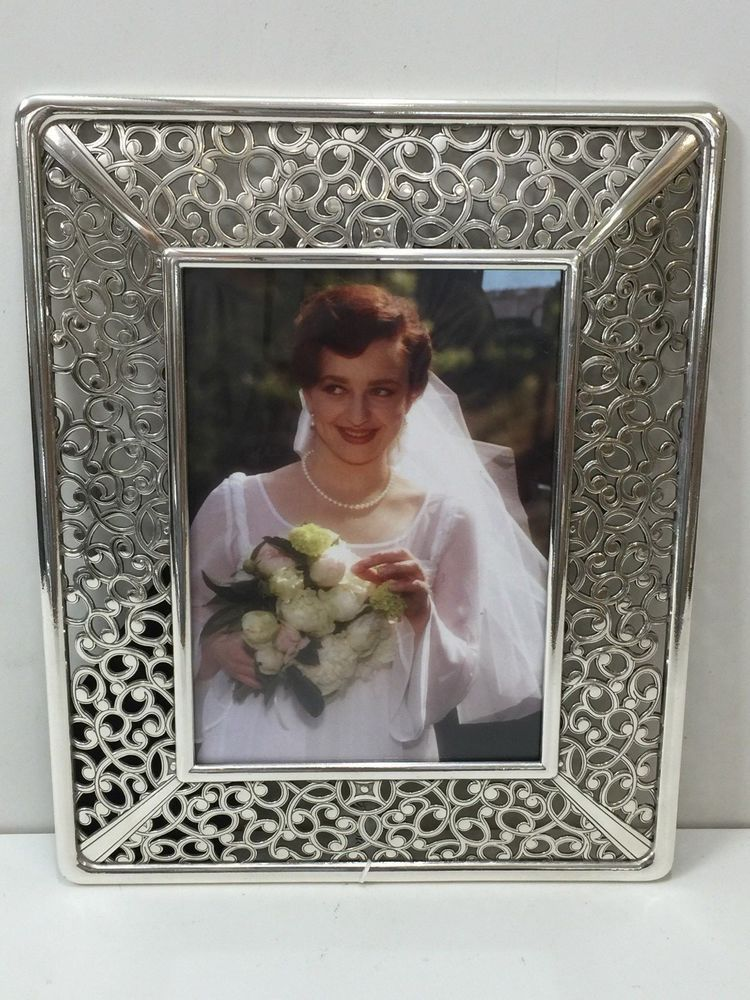 Brighton G10510 Serendipity Picture Frame 5 X 7 Image 9 X 10