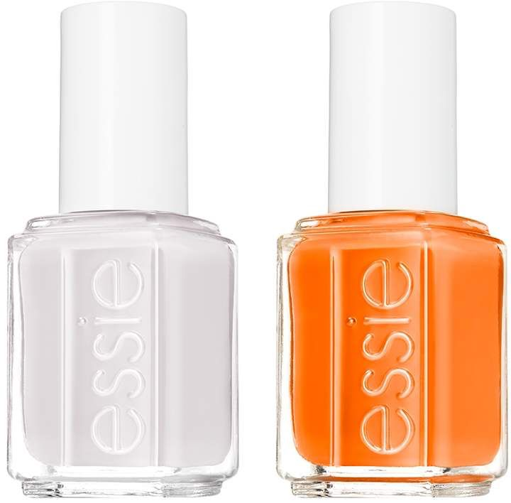Essie Essie Nail Polish Duo. 41% off‼ #ad #beauty #nails | Nailed ...