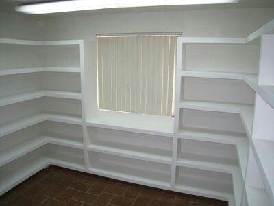 Muroblock O Tablaroca Closet Vestidor Cl Set Y Recamara