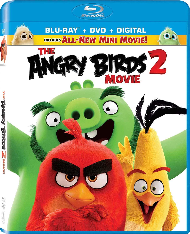 The Angry Birds Movie 2 Angry Birds Movie Angry Birds Angry Birds 2 Movie