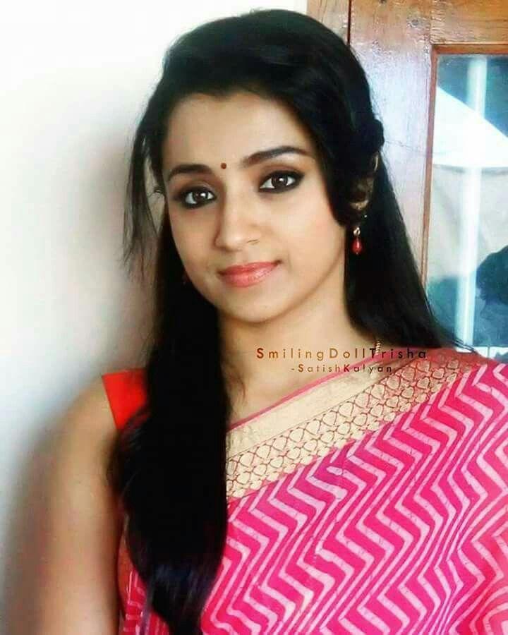 Trisha🌷Krishnan | Actresses in 2019 | Trisha krishnan