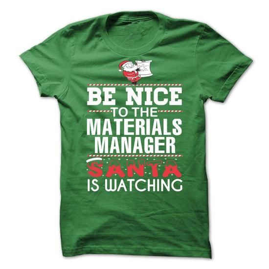 Materials Manager Perfect Xmas T Shirts, Hoodies, Sweatshirts. CHECK PRICE ==► https://www.sunfrog.com//Materials-Manager-Perfect-Xmas-Gift.html?41382