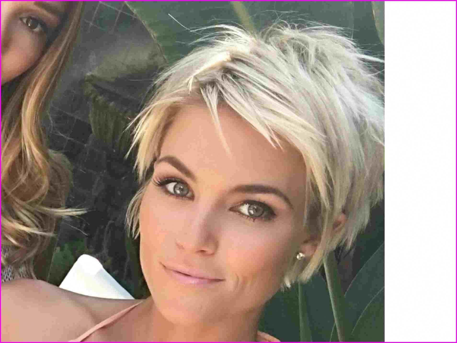 Edgy Short Hairstyles for Women Over 50 - Wass Sell