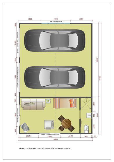 Live In Garage Plans Nz Nolaya Garage Plans Garage Shop Plans Garage Design Plans