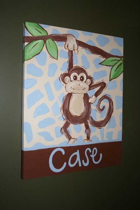 Lots of canvas painting ideas