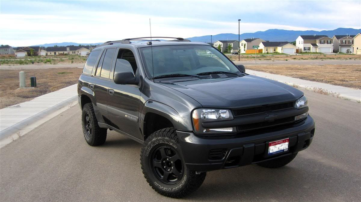 Thinking About Plasti Dipping The Rims And Grill Chevy