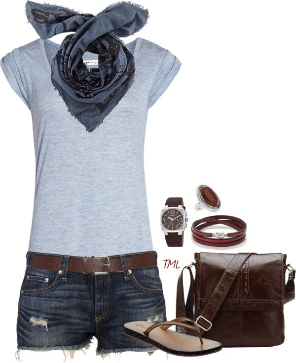 """""""Untitled #235"""" by tmlstyle ❤ liked on Polyvore"""