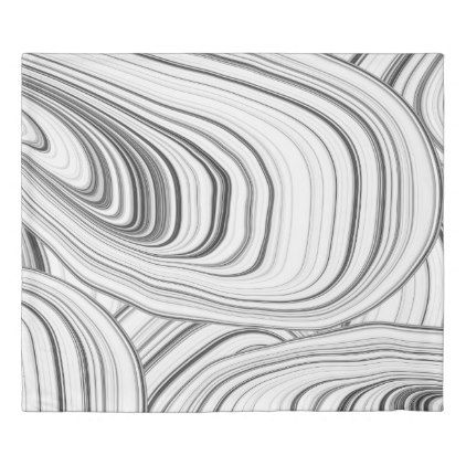 Abstract White Gray Agate Pattern Duvet Cover Zazzle Com