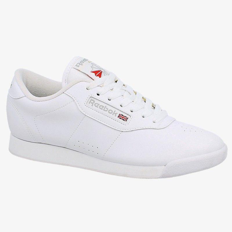 REEBOK PRINCESS kolor BIAŁY od 269,99 PLN! Kultowe Sneakersy | Damskie Buty  w ✪ Sklep Sizeer ✪