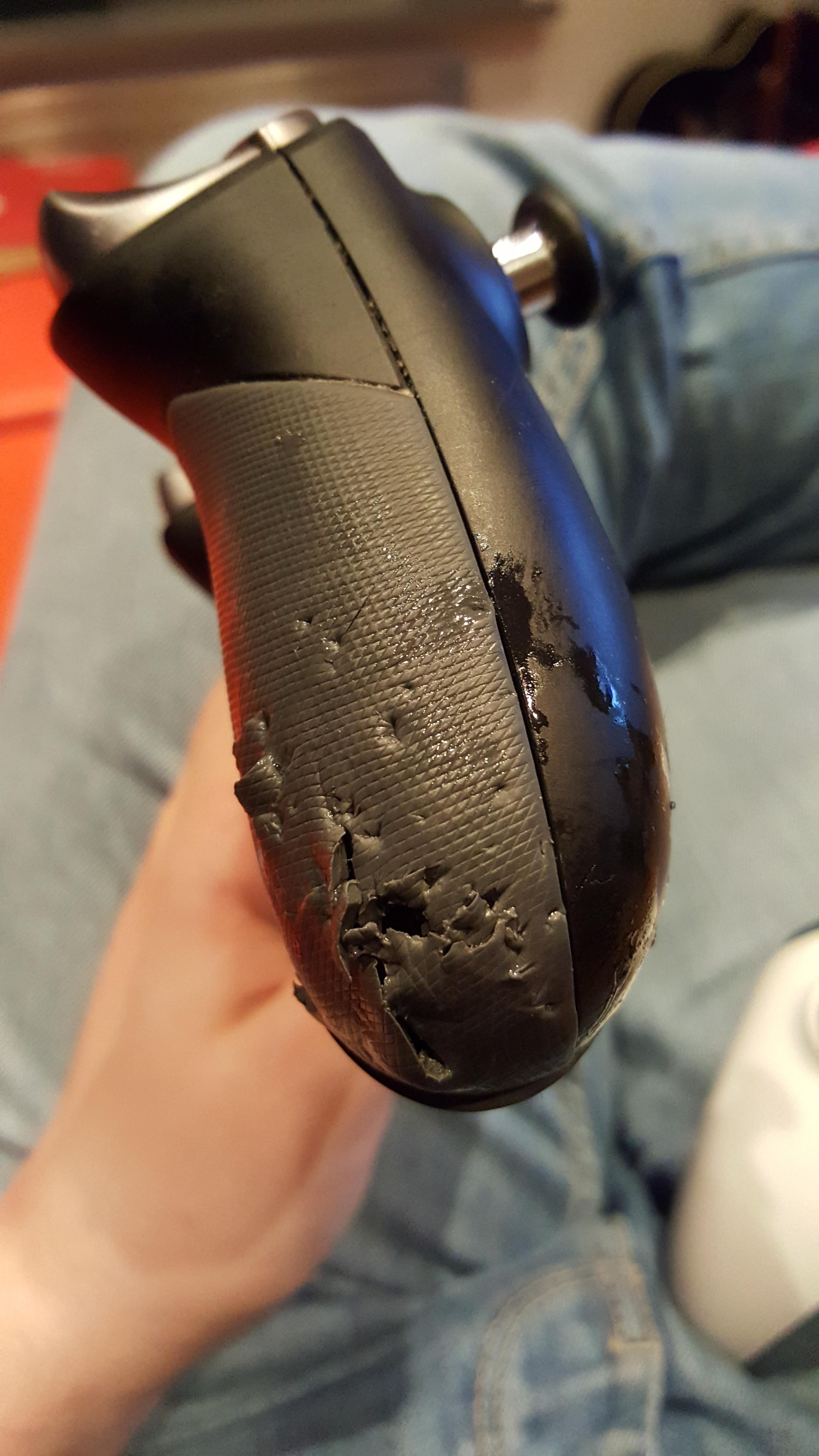 My dog ate my controller For More Information... >>> http://bit.ly/29otcOB <<< ------- #gaming #games #gamer #videogames #videogame #anime #video #Funny #xbox #nintendo #TVGM #surprise #gamergirl #gamers #gamerguy #instagamer #girlgamer #bhombingamerica #pcgamer #gamerlife #gamergirls #xboxgamer #girlgamer #gtav