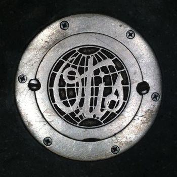 Otis Elevator Button Beauty Typography Otis Otis Elevator
