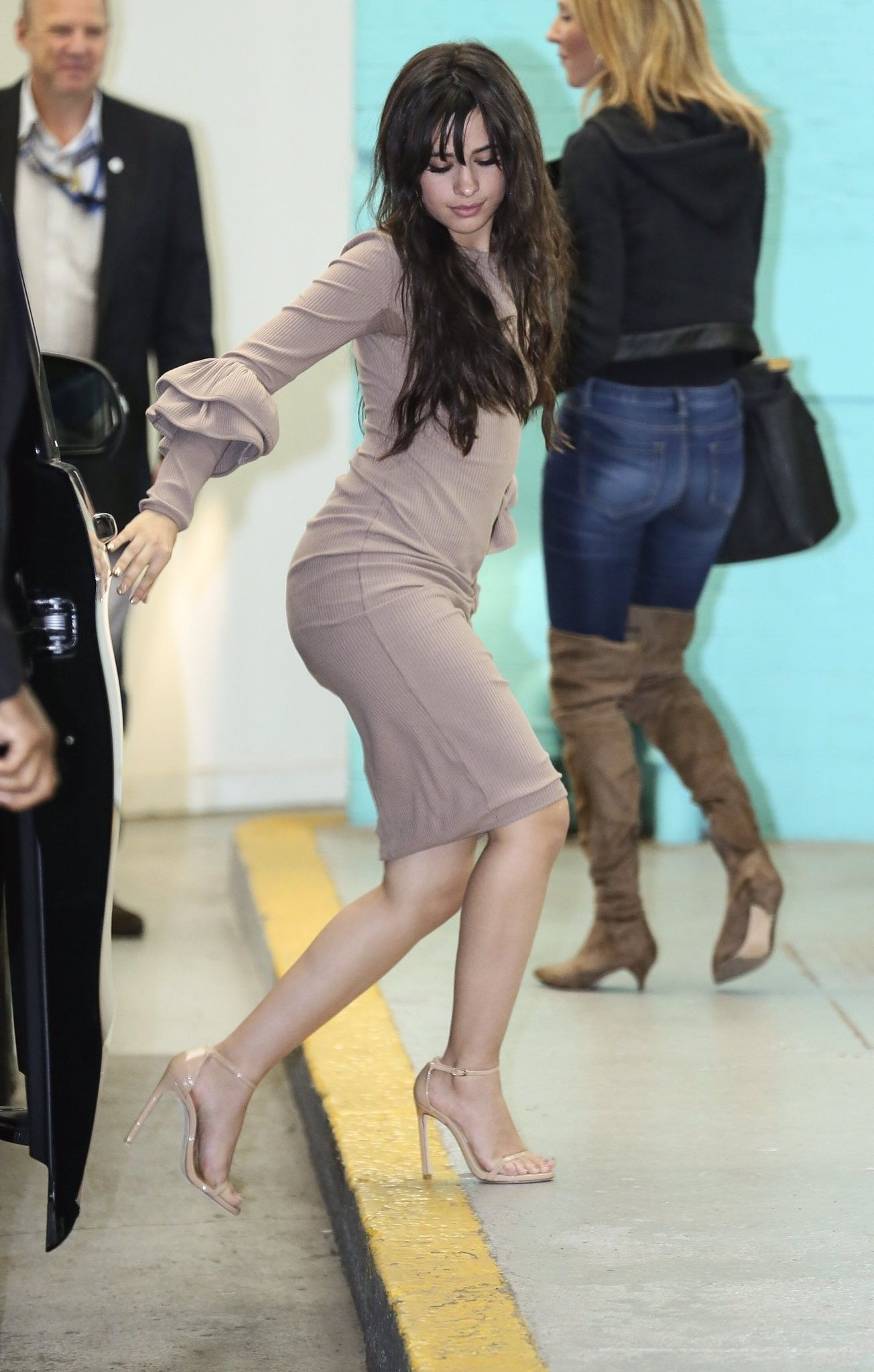 Camila Cabello In 2019
