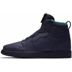 Photo of Jordan Air Jordan 1 High Zip Damen Sneaker blau Nike