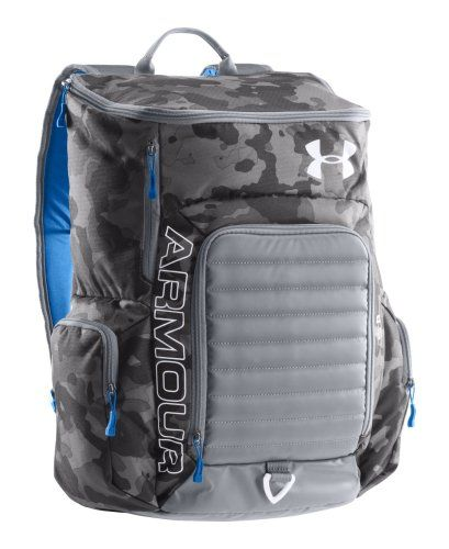 d9529c1906 Under Armour UA VX2-Undeniable Backpack One Size Fits All Graphite Under  Armour http