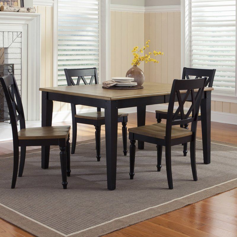 Al Fresco Extendable Dining Table With