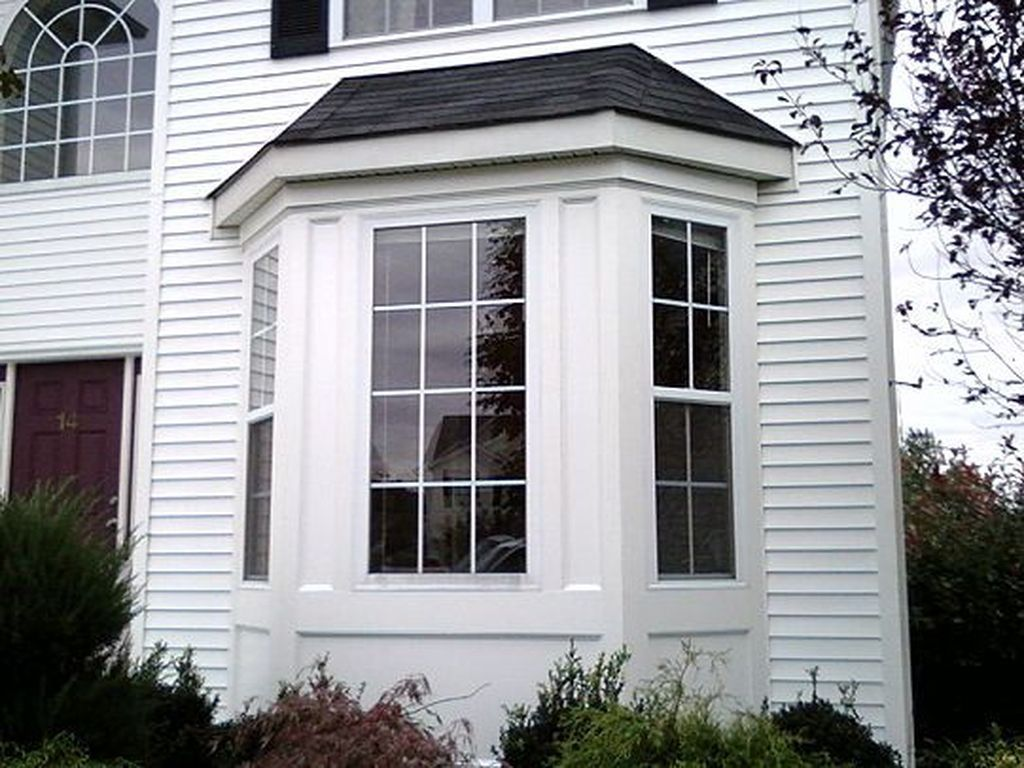 37 Inspiring Victorian Bay Window Seat Ideas Bay Window