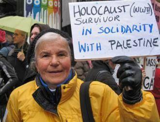 Judaism is not Zionism