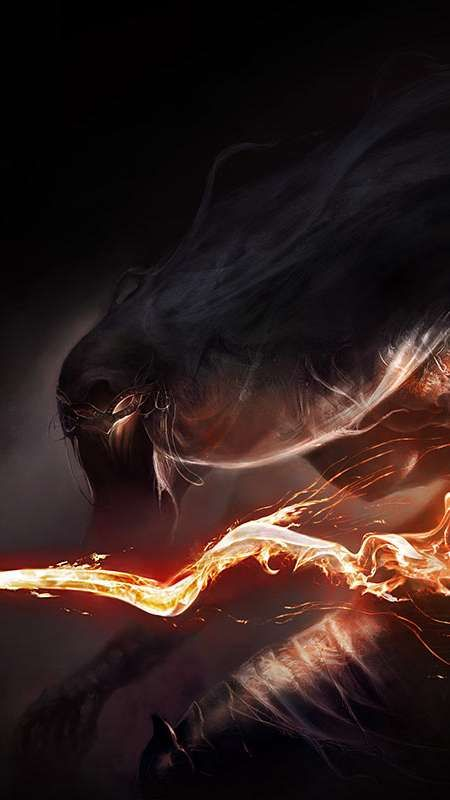 Download 1440P Dark Souls 2 Wallpaper Images