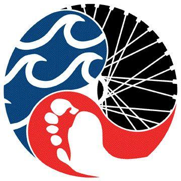 ironman tattoo triathlon designs saw a very nice design for a rh pinterest com triathlon logo clip art triathlon logo clip art