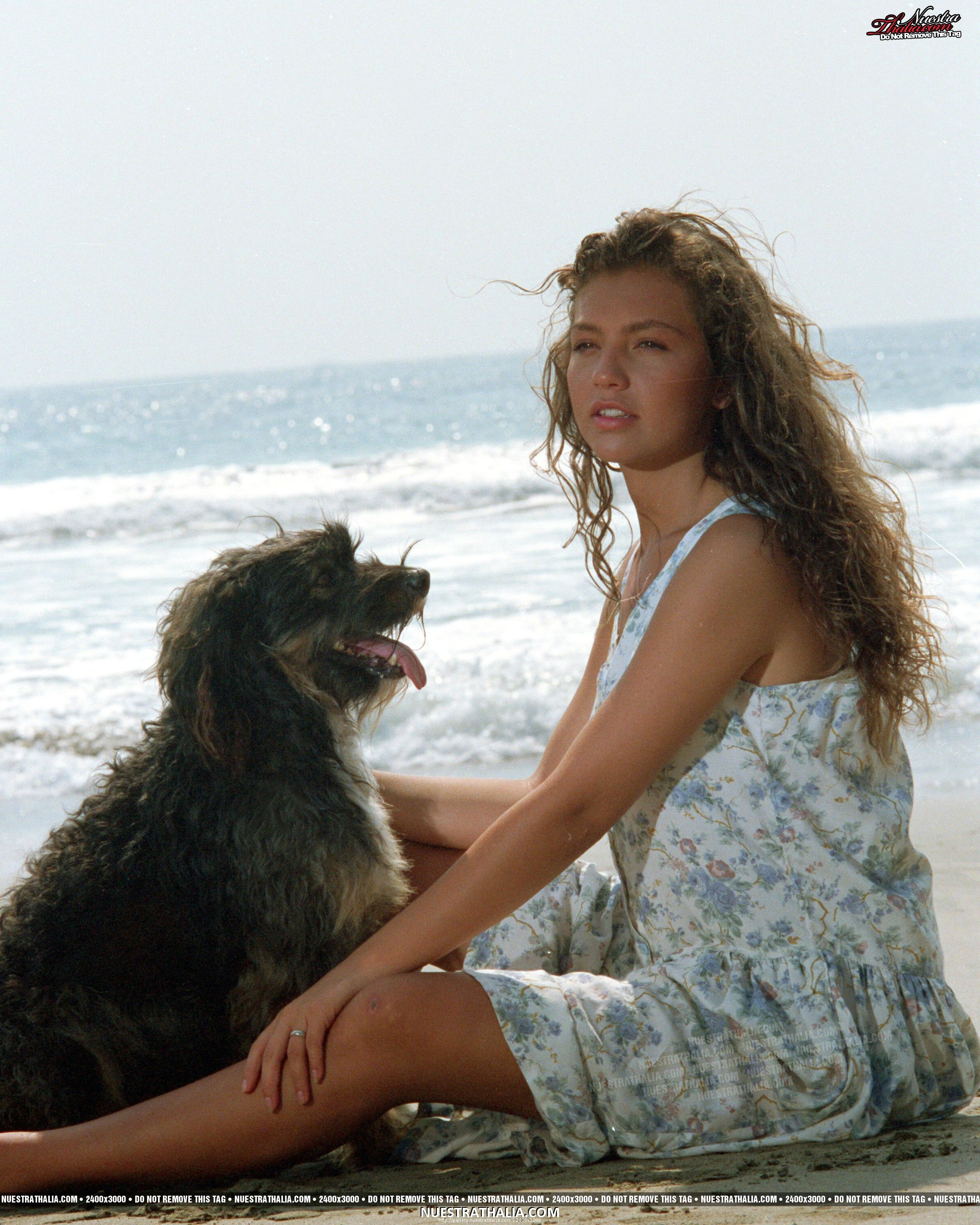1994 Marimar Thalia Thalia Thalia Sodi Collection Mexican Actress