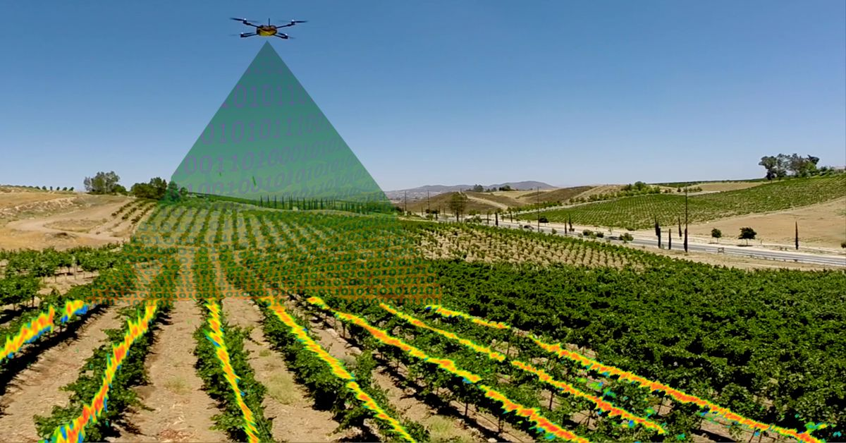 New FAA rules for drones could affect agriculture