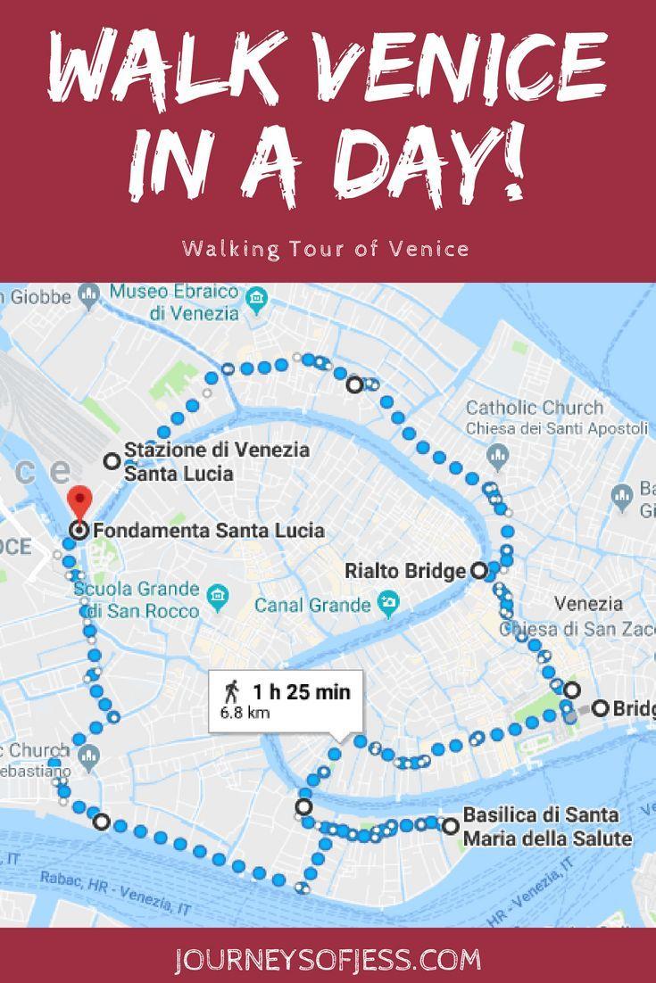 Photo of Walk Venice in a Day! | JourneysofJess #venice #veniceinaday #thingstodoinvenice