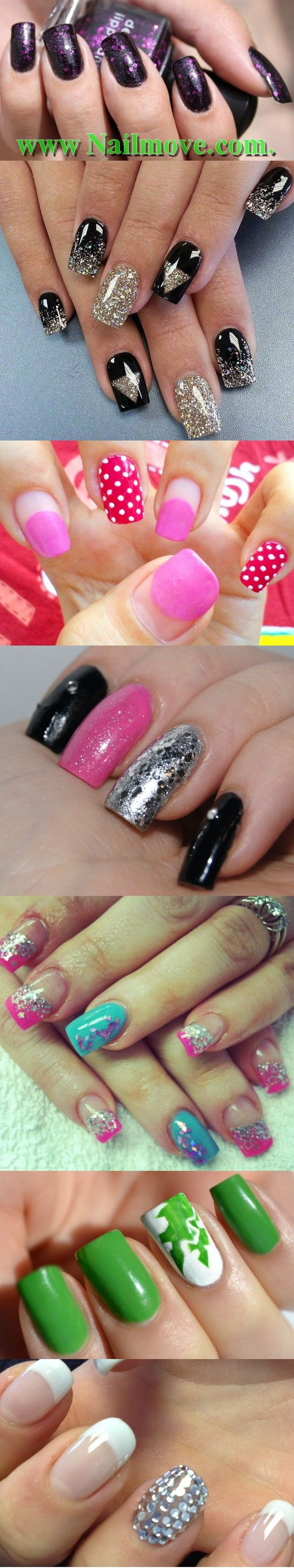 Cool Nail Polish Ideas My Cool Nail Art Cool Nail Art Tumblr Cool