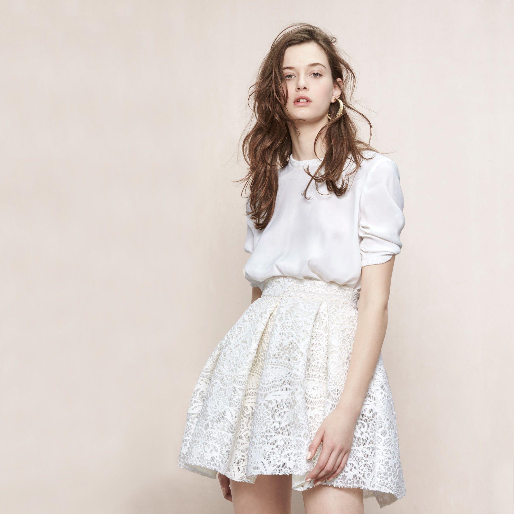 JEKO Jupes Idées de mode, Jupe courte et Jupe