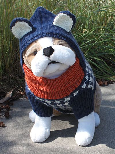 Hound Dog Hoodie...FREE PATTERN..LOG IN REQUIRED FOR THE FREE ...