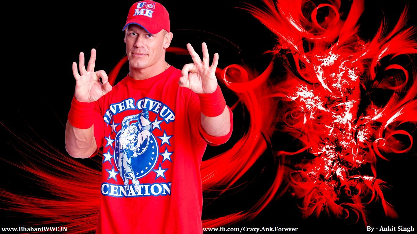 John Cena Wallpapers First Hd Wallpapers 1131707 John Cena Pictures